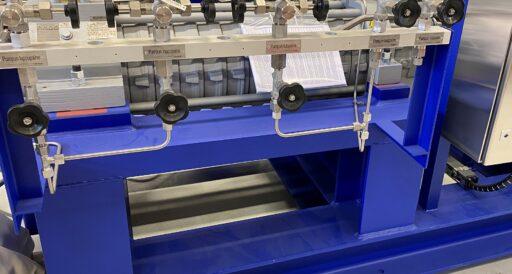 Sähkömoottoripumppu on osa toimivaa kokonaisuutta - palopumppuyhteistyö