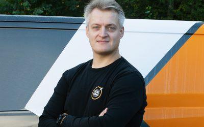 Suomen Diesel Voima Osakeyhtiön toimitusjohtajaksi nimitetty Mika Peltola